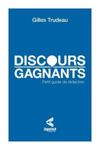 Discours gagnants