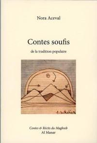 Contes soufis de la tradition populaire