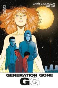 Generation Gone. Vol. 1