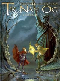 Tir Nan Og. Volume 2, L'héritage