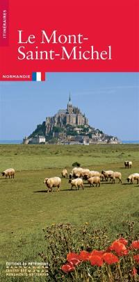 Le Mont-Saint-Michel (en russe)