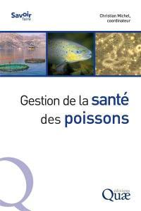 Gestion de la santé des poissons