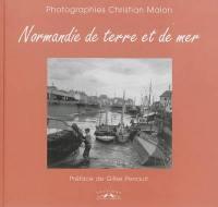 Normandie de terre et de mer