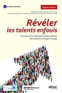 Révéler les talents enfouis