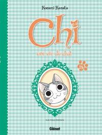 Chi, une vie de chat. Volume 18,
