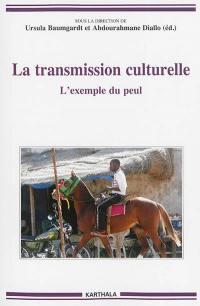 La transmission culturelle