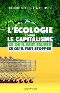 L'écologie contre le capitalisme