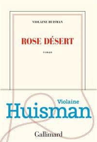 Rose désert