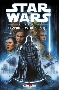 Star Wars. Volume 5, L'Empire contre-attaque