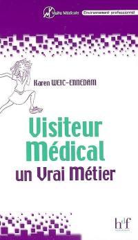 Visiteur médical