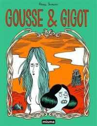 Contes du Marylène. Volume 4, Gousse & Gigot