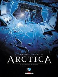 Arctica. Volume 7, Le messager du cosmos