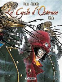 Le cycle d'Ostruce. Volume 2, Héria