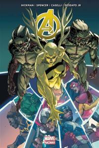 Avengers. Volume 3,