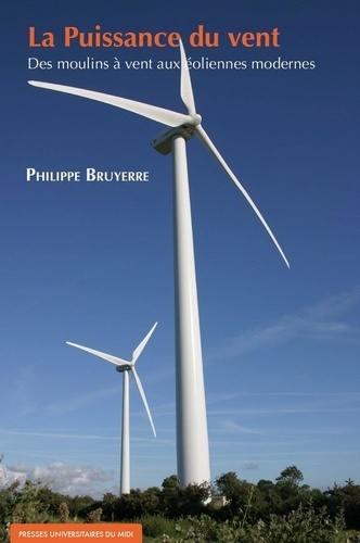 La puissance du vent