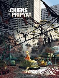 Les chiens de Pripyat. Volume 1, Saint Christophe