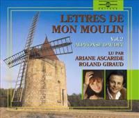 Lettres de mon moulin. Volume 2,