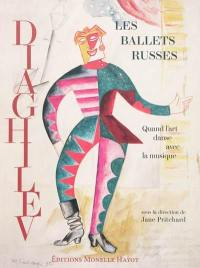 Les Ballets russes de Diaghilev