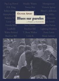 Blues sur paroles