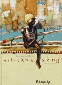 Kililana song. Volume 1,