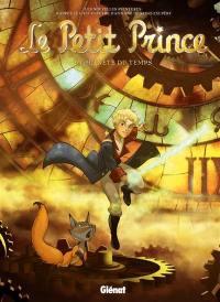 Le Petit Prince. Volume 18, La planète du temps