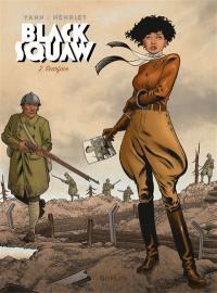 Black squaw. Volume 2, Scarface