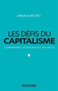 Les défis du capitalisme