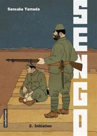 Sengo. Volume 2, Initiation