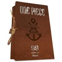 One Piece. Volume 99,
