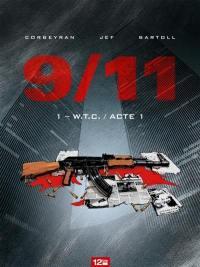 9-11. Volume 1, WTC