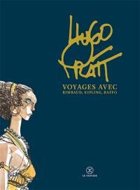 Voyages avec Rimbaud, Kipling, Baffo