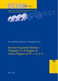 Inventer le pouvoir féminin