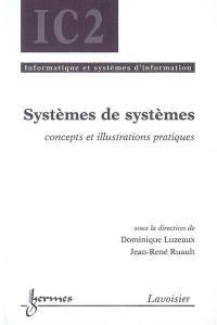 Ingénierie des systèmes de systèmes