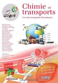Chimie et transports