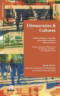 Démocraties & cultures