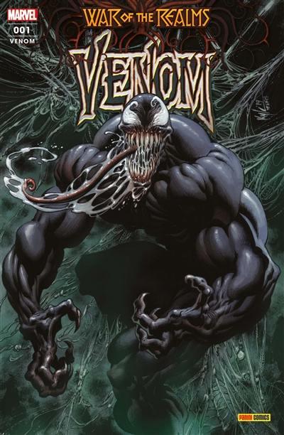 Venom. n° 1, War of the realms
