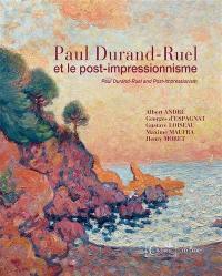 Paul Durand-Ruel et le post-impressionnisme (TP)
