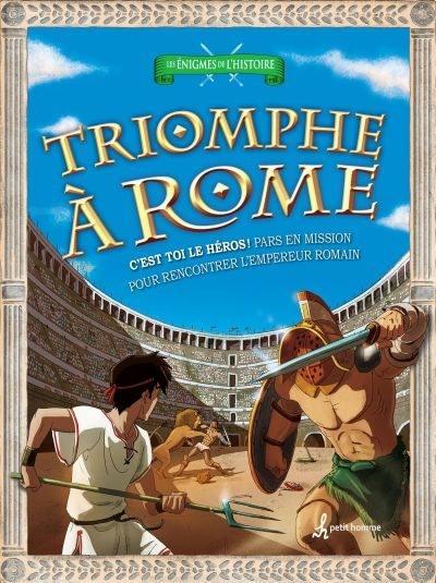 Triomphe à Rome
