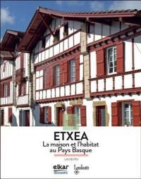 A la découverte de Etxea