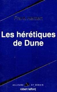 Dune, Les hérétiques de Dune