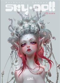 Sky Doll. Volume 4, Sudra