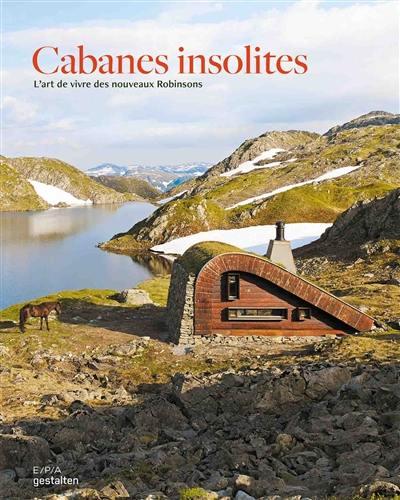 Cabanes insolites