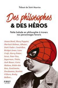 Des philosophes & des héros