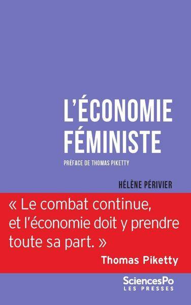 L'économie féministe : pourquoi la science économique a besoin du féminisme et vice versa