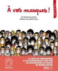A vos masques !