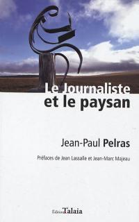 Le journaliste et le paysan