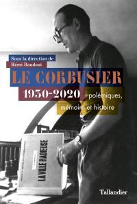 Le Corbusier 1930-2020