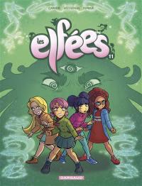 Les elfées. Volume 11,