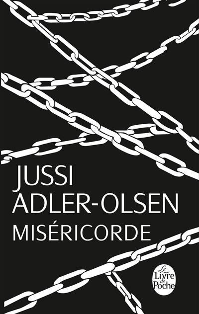 Les enquêtes du département V. Volume 1, Miséricorde