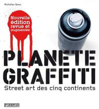 Planète graffiti